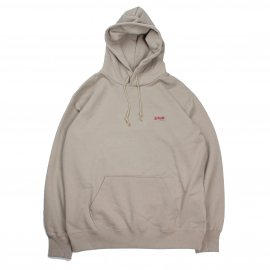 <img class='new_mark_img1' src='https://img.shop-pro.jp/img/new/icons7.gif' style='border:none;display:inline;margin:0px;padding:0px;width:auto;' />LOGO EMB HOODED SWEAT /Schott N.Y.C