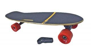 リモートコントロール電動スケートボード キントーン Kintone Z1