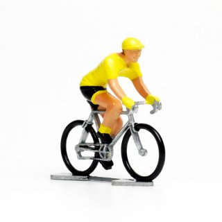 【the model cyclist + WBH!!】YELLOW JERSEY