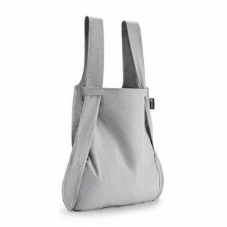 【notabag】BAG&BACKPACK グレー【ノットアバッグ】