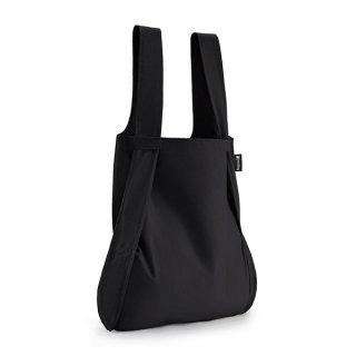【notabag】BAG&BACKPACK ブラック【ノットアバッグ】