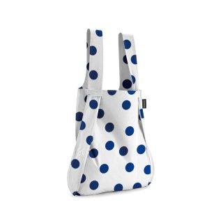 【notabag】BAG&BACKPACK マリンドット【ノットアバッグ】