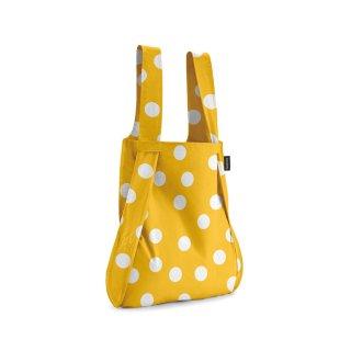 【notabag】BAG&BACKPACK ゴールデンドット【ノットアバッグ】