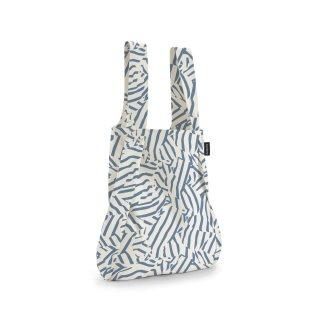 【notabag】BAG&BACKPACK Blue Twist【ノットアバッグ】