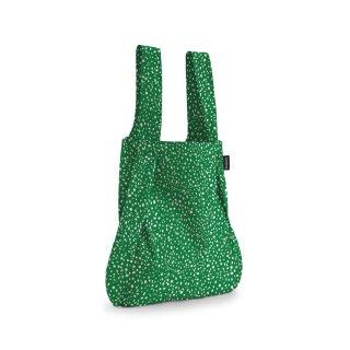 【notabag】BAG&BACKPACK Green  Sprinkle【ノットアバッグ】