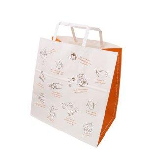 手提紙袋アラカルト柄28−5 (10枚入)