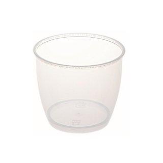 シンプルカップ(PP)フタ付(10セット入)