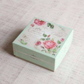 コレクションBOX130角ガーデン(グリーン)