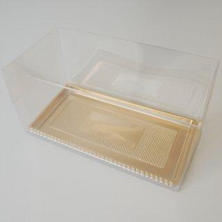 透明ケースTK−6(K6ゴールドトレー付)