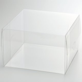 透明ケース(デコ6寸用)