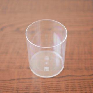 ミリオンカップ透明(フタ付)(10ケ入)