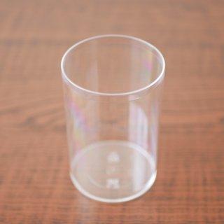 ハイミリオンカップ90透明(フタ付)(10ケ入)