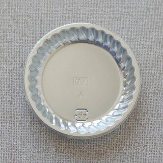 シルバーフルールケーキトレー(A)(5枚入)