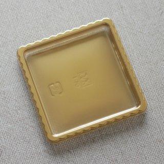 70角ゴールドケーキトレー(I)(5枚入)
