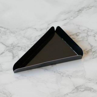 アビルプレート(黒)三角6-10(5枚入)