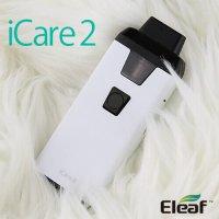 Eleaf iCare2 スターターKit(アイケア)【イーリーフ】【初級者 女性向け】【ボックスタイプ BOX】