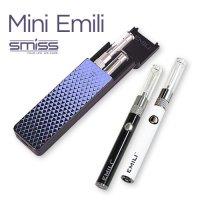 SMISS Mini Emili Kit(ミニエミリ)【スミス】【初級者向け】【スターターキット】【ボックスタイプ BOX】【ペンタイプ PEN】