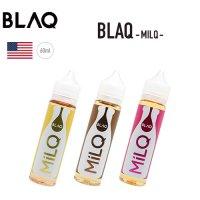 BLAQ MILQ(ミルク)【ブラキュー】【フレーバーリキッド】