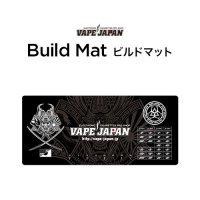 VAPE JAPAN Build Mat(ビルドマット)【ベイプジャパン】