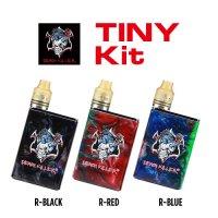 Demon Killer TINY RESIN Kit(タイニーレジン)【デーモンキラー】【初級者向け】【サブオーム SUBΩ】【ボックスタイプ BOX】