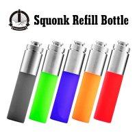 Stentorian Vapor Squonk Refill Bottle 30ml(スコンクリフィルボトル)【ステントリアンベイパー】【スコンカーモッド】 【ボトムフィーダー】【詰め替えボトル】