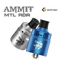 Geek vape AMMIT MTL RDA 22mm(アミット)【ギークベイプ】【アトマイザー】