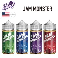 <img class='new_mark_img1' src='https://img.shop-pro.jp/img/new/icons24.gif' style='border:none;display:inline;margin:0px;padding:0px;width:auto;' />★SALE!!★50%OFF★JAM MONSTER【ジャムモンスター】【フレーバーリキッド】