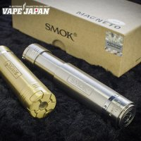 <img class='new_mark_img1' src='https://img.shop-pro.jp/img/new/icons24.gif' style='border:none;display:inline;margin:0px;padding:0px;width:auto;' />★SALE!!★60%OFF★SMOK MAGNETO(マグネト)【スモーク】【サブオーム SUBΩ】【チューブタイプ TUBE】