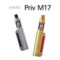 SMOK Priv M17 Kit(プライブ)【スモーク】【スターターキット ペンタイプ】