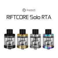 Joyetech RIFTCORE Solo RTA Tank Kit(リフトコアソロ)【ジョイテック】【アトマイザー】