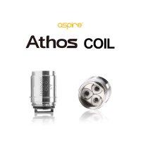 【ネコポス対応可】aspire Athos Coil 1個【アスパイア アトスコイル】