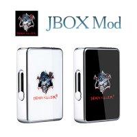【業界最小MOD】Demon Killer JBOX Mod 420mAh【デーモンキラー バッテリー MOD 極小サイズ VAPE PODなし】