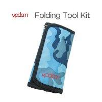 Vpdam Folding Tool Kit【ヴェープダム フォールディングツールキット DIY ビルドツール】