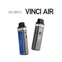 VOOPOO VINCI AIR【ブープー ヴィンチーエアー ボックス テクニカル スターターキット】