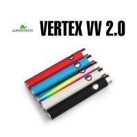 【カートリッジ付・ネコポス対応】AIRISTECH VERTEX VV 2.0【アイリステック バーテックス スターターキット ペンタイプ CBDに最適】