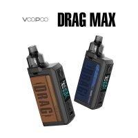 VOOPOO DRAG MAX 177W【ブープー ドラッグマックス ボックス テクニカル】