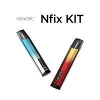 SMOK Nfix KIT【スモーク エヌフィックス スターターキット POD】