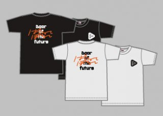 2nd ロゴTシャツ