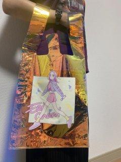 ERi chan! Aurora shop bag(ERI誕生祭2020)