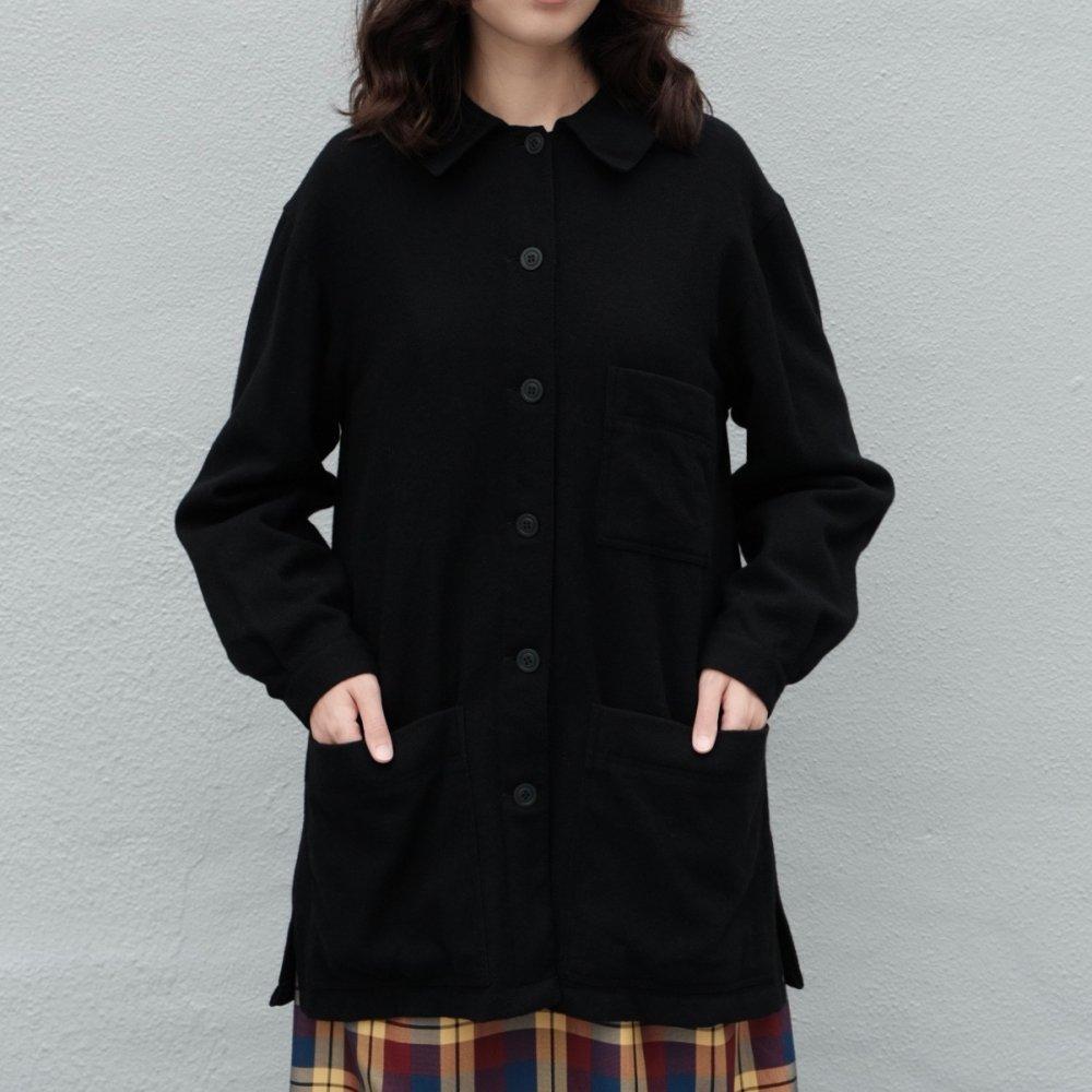[VINTAGE] Vintage Marimekko Black Work Jacket