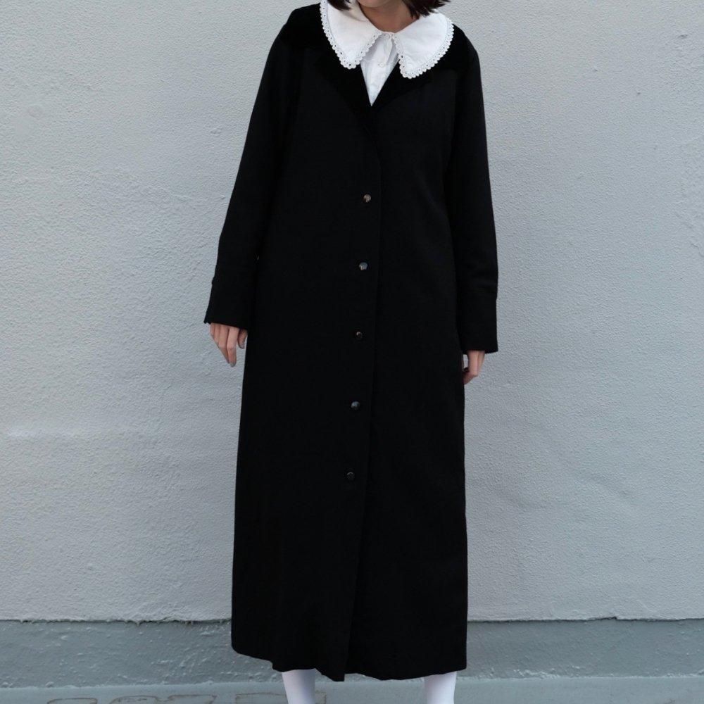[VINTAGE] Vintage MARIMEKKO Long Classic Coat