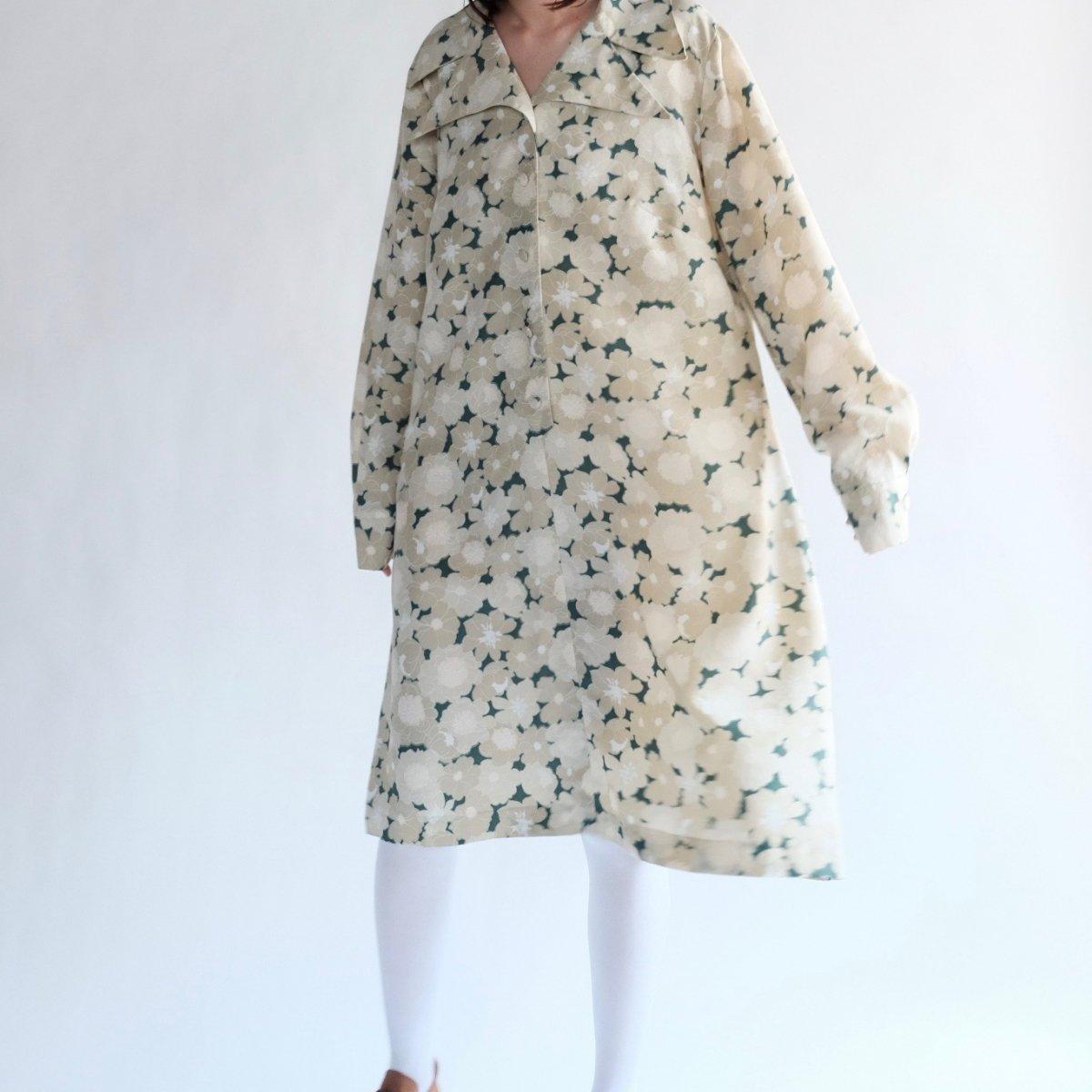 [VINTAGE] Satsuki Tint Dress