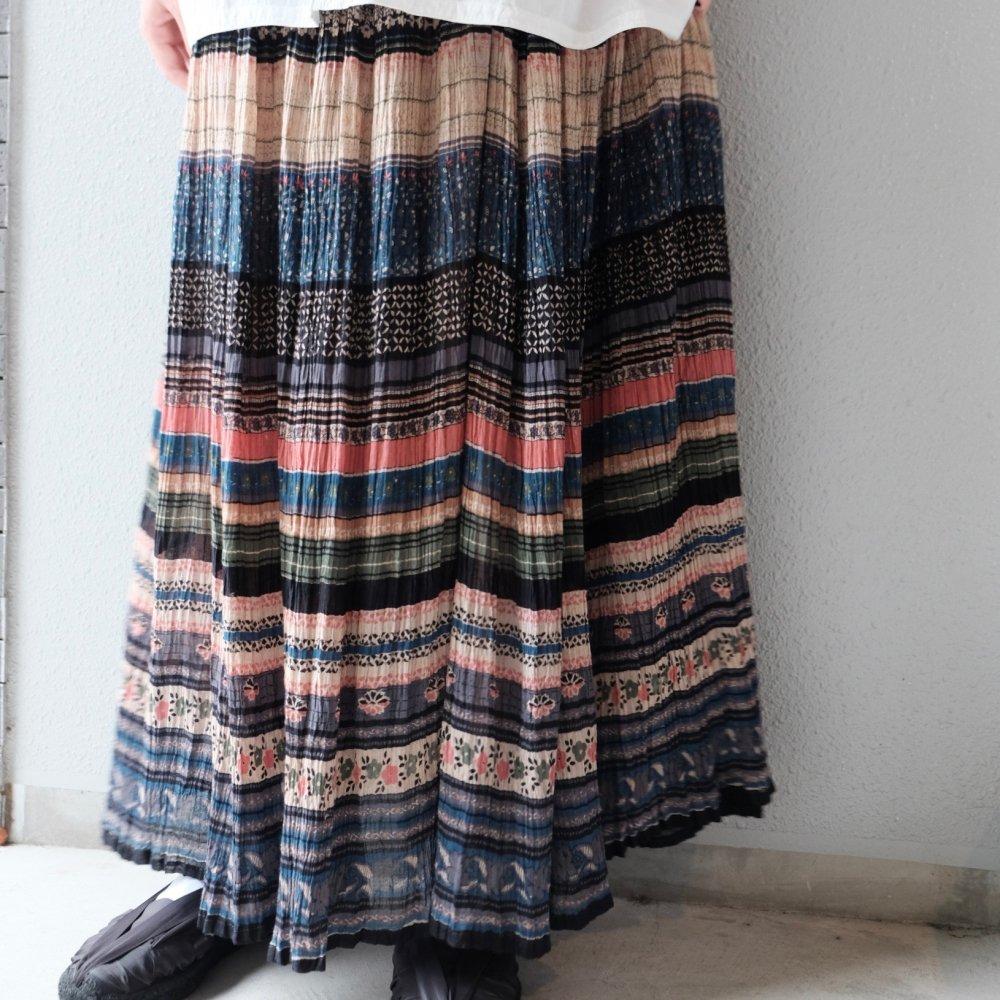[VINTAGE] Shanti Maxi Skirt