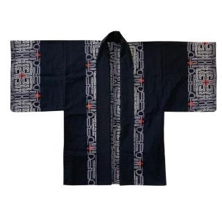 Shi bun no San注染羽織