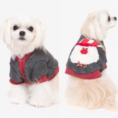 【S*ck Right!(サックライト)】Fluffy Santa