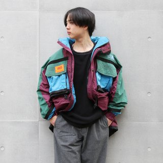 <img class='new_mark_img1' src='https://img.shop-pro.jp/img/new/icons5.gif' style='border:none;display:inline;margin:0px;padding:0px;width:auto;' />1990s The North Face ザ・ノースフェイス/スキージャケット【実寸XXL】