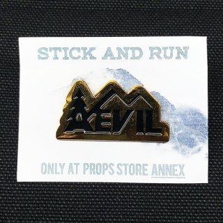 Aevil Labels for Props Store Annex エイヴィルラベルズフォープロップスストアアネックス/GBMピンズ