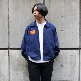 <img class='new_mark_img1' src='https://img.shop-pro.jp/img/new/icons5.gif' style='border:none;display:inline;margin:0px;padding:0px;width:auto;' />1990s Dickies ディッキーズ/ワークジャケット AWK【L】