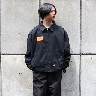 <img class='new_mark_img1' src='https://img.shop-pro.jp/img/new/icons5.gif' style='border:none;display:inline;margin:0px;padding:0px;width:auto;' />2010s Dickies ディッキーズ/ワークジャケット AWK【3XL】