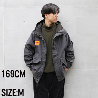 <img class='new_mark_img1' src='https://img.shop-pro.jp/img/new/icons5.gif' style='border:none;display:inline;margin:0px;padding:0px;width:auto;' />1990s Alpha Industries アルファ/NYCO コールドウェザーパーカ アメリカ製 CWB1-6【M,L】